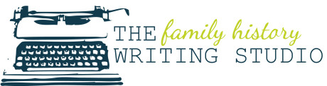 The Family History Writing Studio